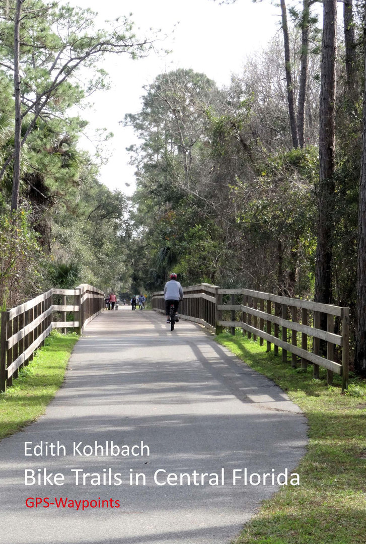 Bike Trails in Central Florida
