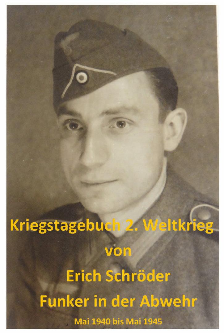 Kriegstagebuch 2 Weltkrieg